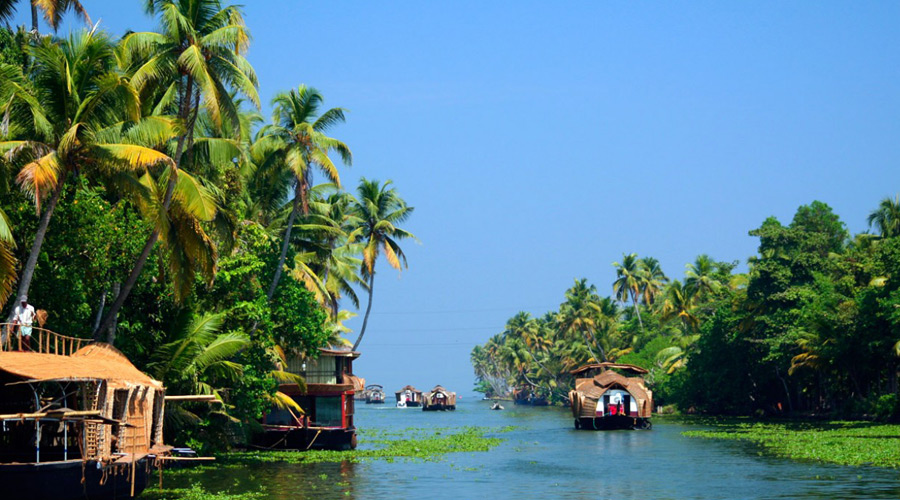 Travel Guide for South India Tour