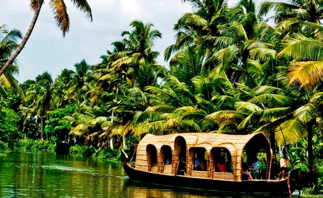 Kerala Tour for the Wanderlust Soul