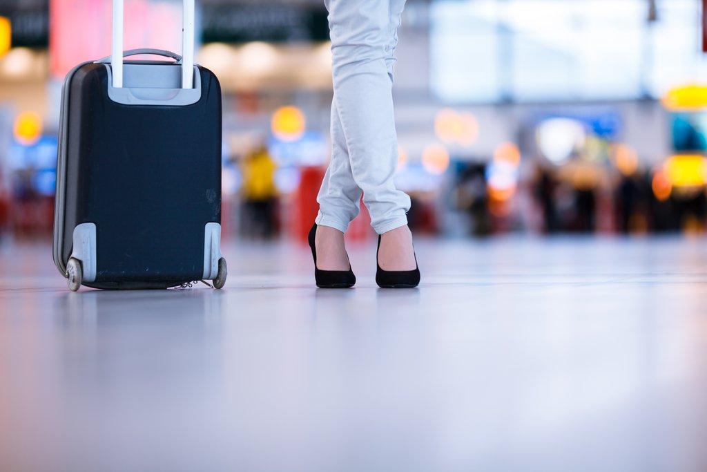 10 Best Airport Hacks