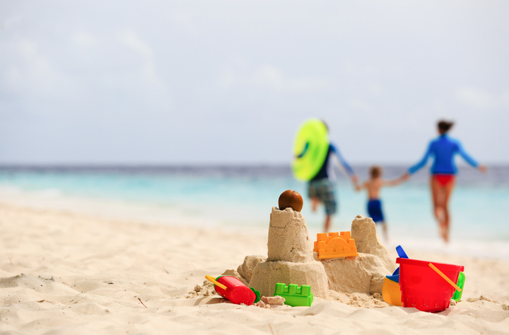 Perfect Summer Vacation Destinations in India with Family