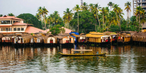 How Kerala is Different from Other Tourist Destinations