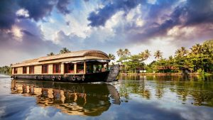 Top 5 Best Places to Visit in Kerala, the God's Own Country