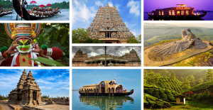 Best Places to Visit in South India This December