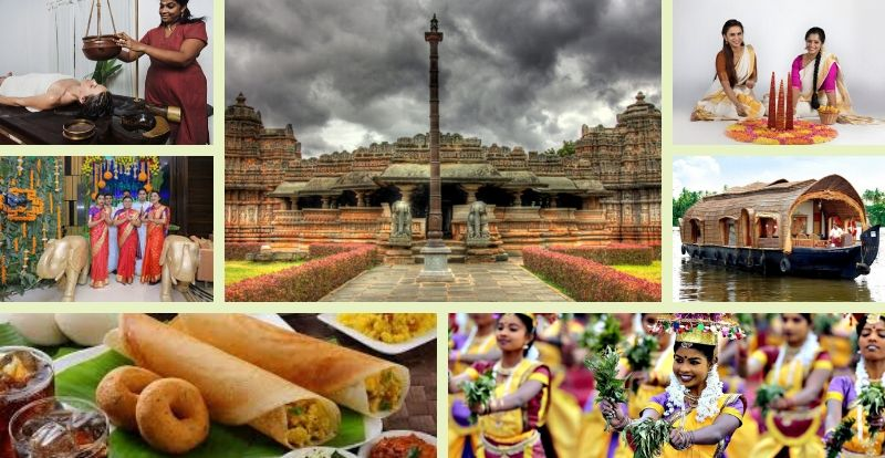 Why Should You Visit South India