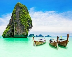 Roverholidays: Holiday to Phuket Krabi