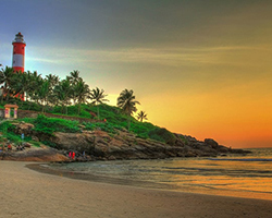 Roverholidays: Travel Kerala Beach