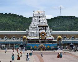 Roverholidays: Tirupati Darshan