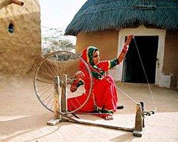 Roverholidays: Rajasthan Village Tour