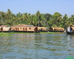 Roverholidays: Kerala Honeymoon Holidays
