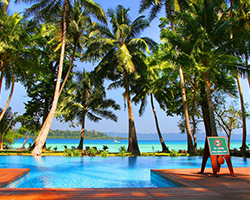 Roverholidays: Beach and Islands Tours in Andaman