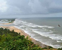 Roverholidays: South India Beach Tour
