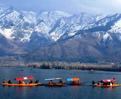 Roverholidays: Kashmir Package tour