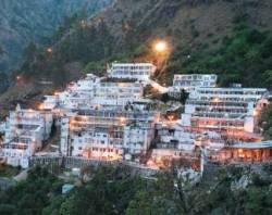 Roverholidays: Mata Vaishno Devi Yatra