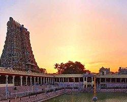 Roverholidays: Tamil Nadu Temple Tour