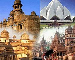 Roverholidays: Classical North India Tour