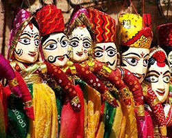 Roverholidays: Colorful Rajasthan Tour