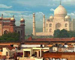 Agra City Travel Guide