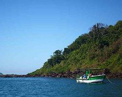 Roverholidays: 4 Unforgettable Days in Goa