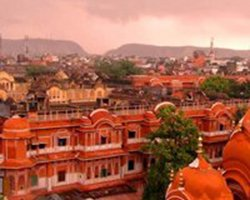Jaipur City Travel Guide