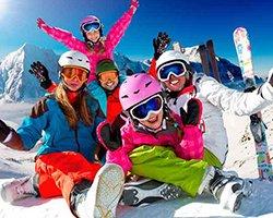 Roverholidays: Shimla Manali Family Tour