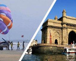 Roverholidays: Mumbai Goa Tour