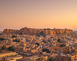 Jaisalmer City Travel Guide