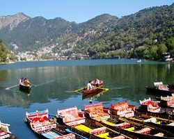 Roverholidays: Holiday to Uttarakhand
