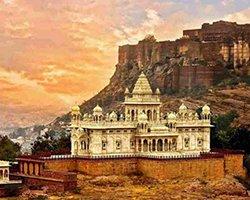 Roverholidays: Rajasthan Heritage Tour