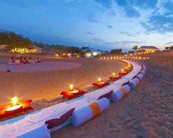 Roverholidays: Rajasthan Desert Safari Tour