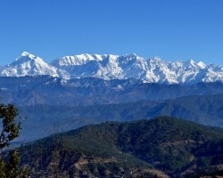 Roverholidays: Uttarakhand Honeymoon Package