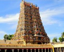 Roverholidays: Madurai Rameswaram Temple tour