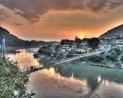 Roverholidays: Rishikesh Mussoorie Tour