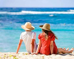 Roverholidays: Goa Honeymoon Tour