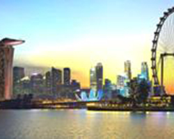 Roverholidays: Singapore Adventure Tour