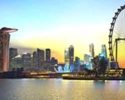 Roverholidays:  Singapore Adventure Tour