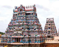 Roverholidays: Heritage of South India