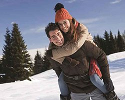 Roverholidays: Himachal Honeymoon Tour Package