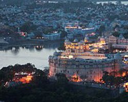 Udaipur City Travel Guide
