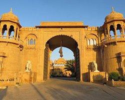 Jaisalmer Fort Jaisalmer