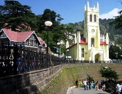 Roverholidays: Shimla Tour Package