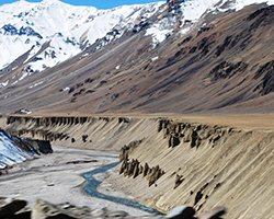 Roverholidays: TRAVEL TO LEH