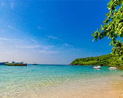 Roverholidays: Andaman Tour package from Mumbai