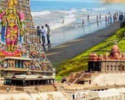 Roverholidays: Chennai Mahabalipuram Tour