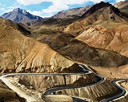 Roverholidays: HOLIDAYS OF LEH