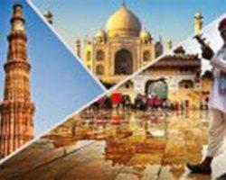 Roverholidays: Delhi Jaipur Agra Tour
