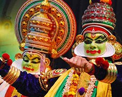 Roverholidays: Cultural Tours in South India