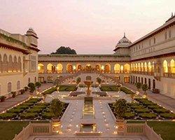 Roverholidays: Royal Rajasthan Tour