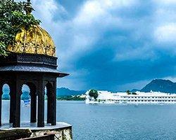 Roverholidays: Romantic Rajasthan Tour