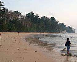 Roverholidays:  Andaman Beach Tour