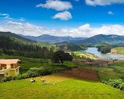 Roverholidays: Mysore Ooty Tour Package